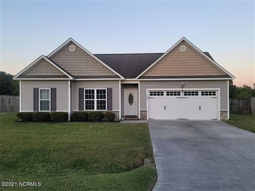 Photo of 105 Conley Hills Drive, Richlands, NC 28574 (MLS # 100269674)