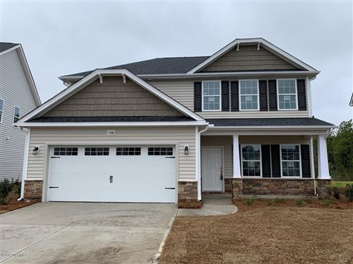 Photo of 5080 W Chandler Heights Drive, Leland, NC 28451 (MLS # 100180675)