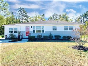 Photo of 712 Country Club Road, Jacksonville, NC 28546 (MLS # 100191675)