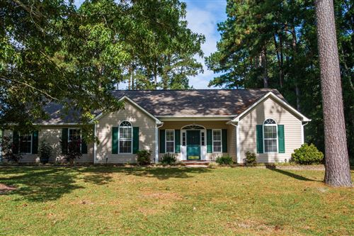 Photo of 206 Jacqueline Drive, Havelock, NC 28532 (MLS # 100242675)