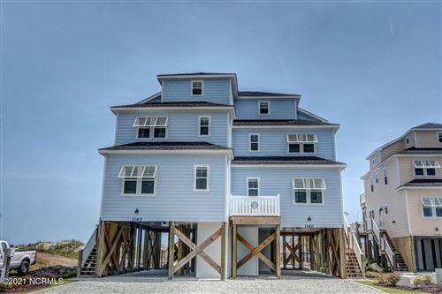Photo of 1160 New River Inlet Road #2, North Topsail Beach, NC 28460 (MLS # 100257675)