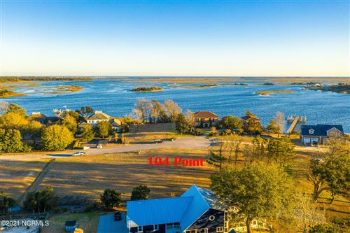Photo of 104 Point Drive, Swansboro, NC 28584 (MLS # 100258675)