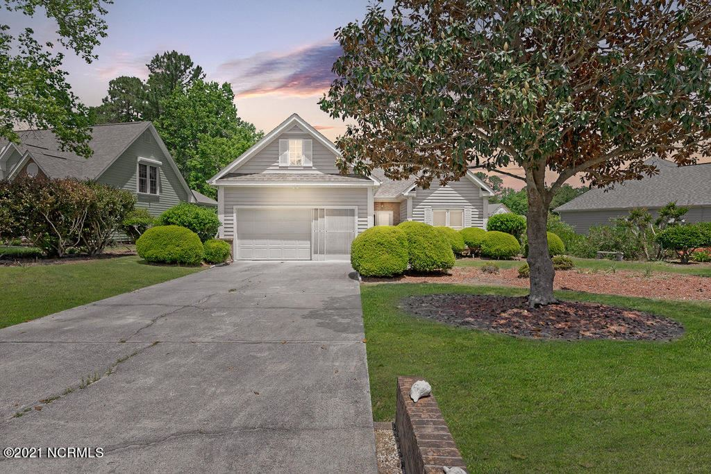Photo for 102 Windy Point, Sneads Ferry, NC 28460 (MLS # 100272675)