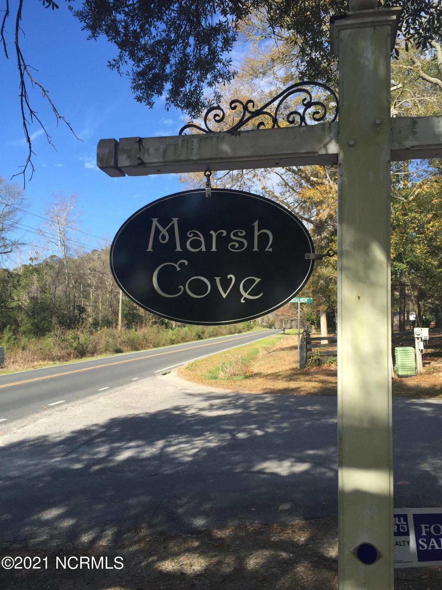 Photo of 3698 Marsh Hen Drive SW, Shallotte, NC 28470 (MLS # 100289675)
