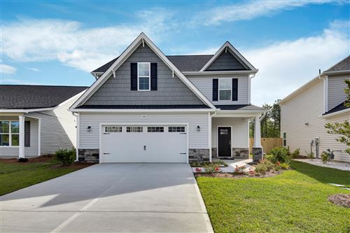Photo of 5084 W Chandler Heights Drive, Leland, NC 28451 (MLS # 100180676)