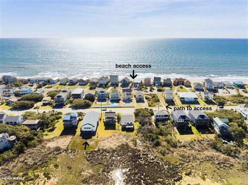 Photo of 1135 S Topsail Drive, Surf City, NC 28445 (MLS # 100209676)