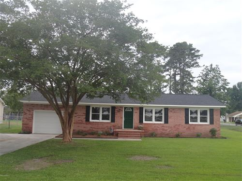Photo of 221 Forest Hill Drive, Havelock, NC 28532 (MLS # 100224676)