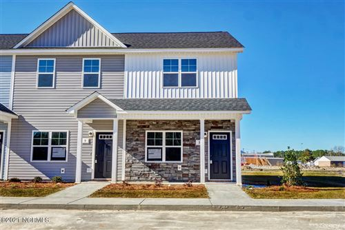 Photo of 53 Outrigger Drive, Swansboro, NC 28584 (MLS # 100252676)