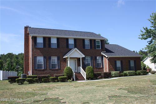 Photo of 6612 Newbury Way, Wilmington, NC 28411 (MLS # 100269676)