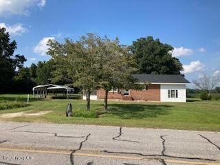 Photo of 6920 Gourd Branch Road, Lucama, NC 27851 (MLS # 100288676)