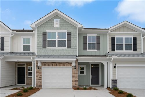Photo of 112 White Stone Place #36, Wilmington, NC 28411 (MLS # 100208677)
