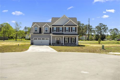 Photo of 401 Wind Sail Court, Sneads Ferry, NC 28460 (MLS # 100211677)