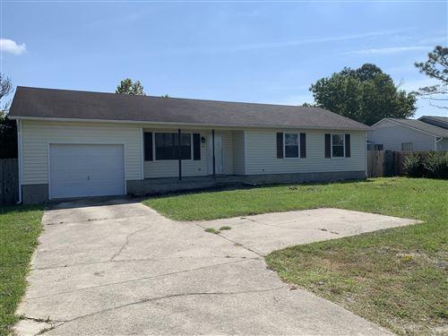 Photo of 485 Sand Ridge Road, Hubert, NC 28539 (MLS # 100227677)