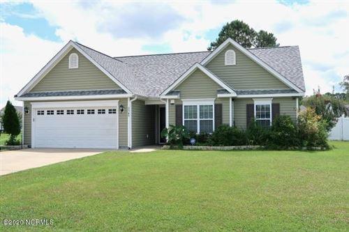 Photo of 2364 Blackstone Drive, Winterville, NC 28590 (MLS # 100295677)