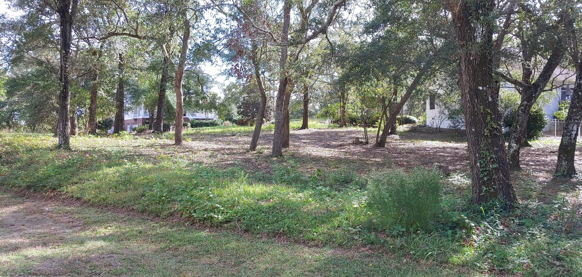 Photo of 0 Pebble Shore Lane, Southport, NC 28461 (MLS # 100242677)