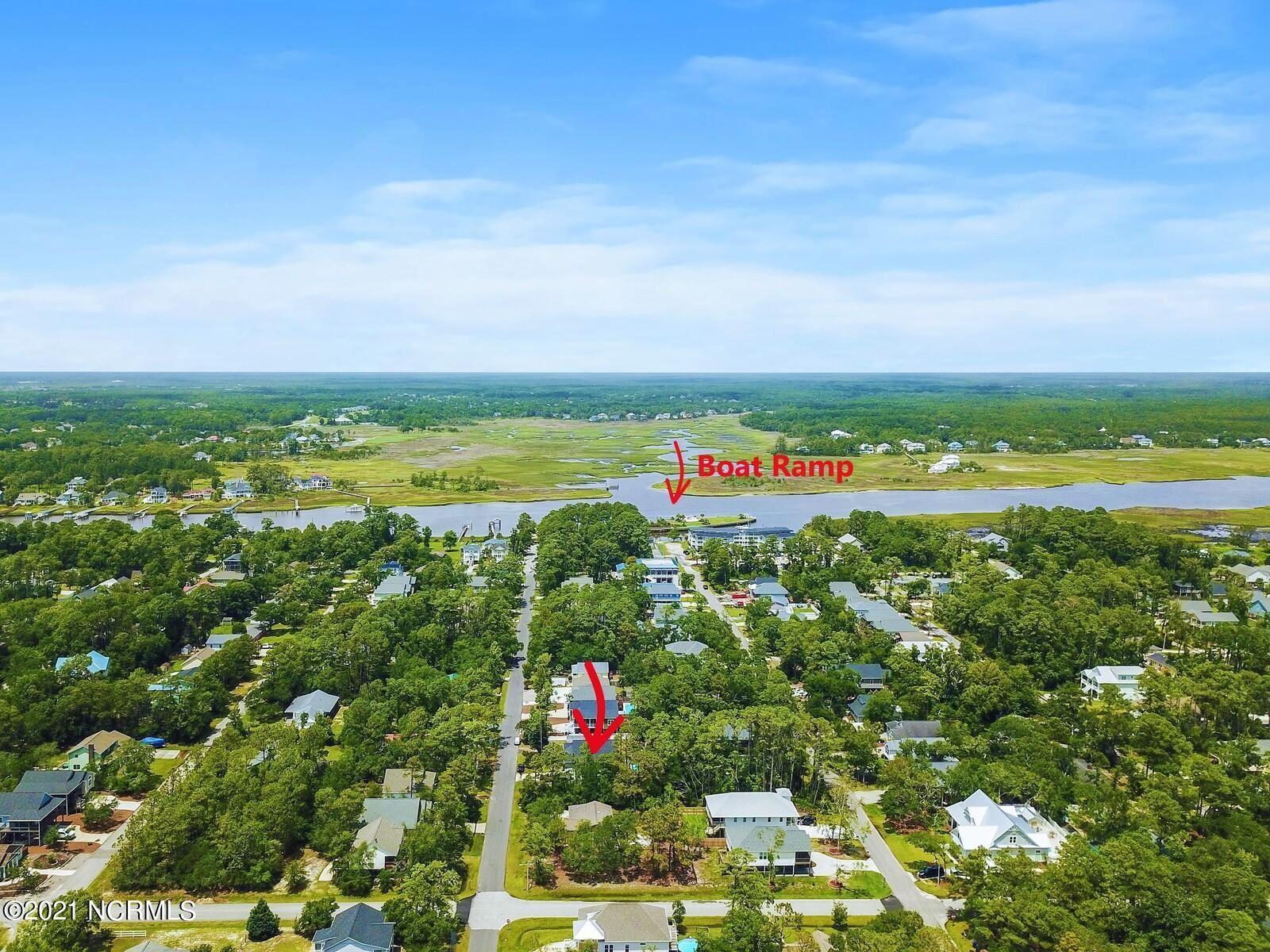 Photo for 306 NE 52nd Street, Oak Island, NC 28465 (MLS # 100277677)