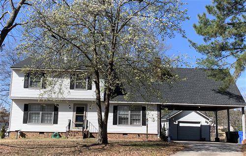 Photo of 2305 Jennette Circle N, Wilson, NC 27896 (MLS # 100205678)