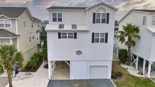 Photo of 19 Goldsboro Street, Ocean Isle Beach, NC 28469 (MLS # 100218678)