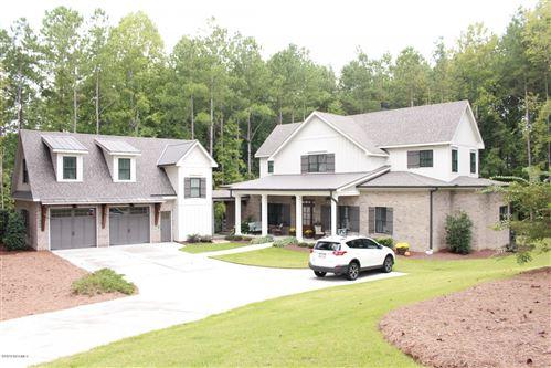 Photo of 3406 Timber Creek Drive, Rocky Mount, NC 27804 (MLS # 100236678)