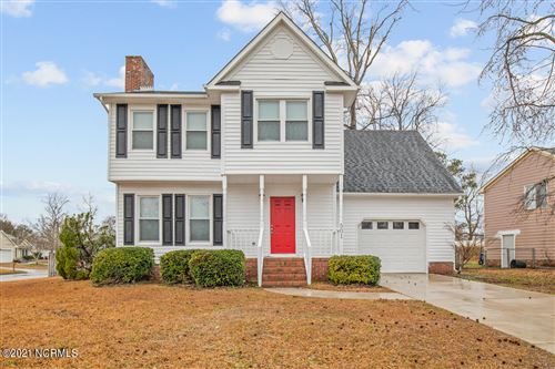 Photo of 501 Rye Mill Court, Jacksonville, NC 28540 (MLS # 100255678)