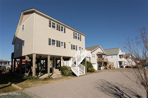 Photo of 119 Burlington Street, Holden Beach, NC 28462 (MLS # 100257678)