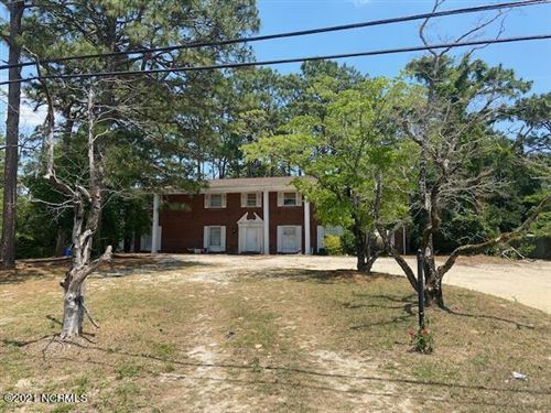 Photo of 5014 College Acres Drive, Wilmington, NC 28403 (MLS # 100273678)