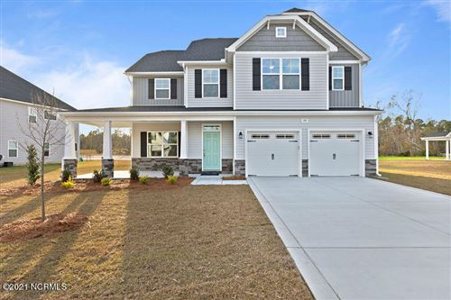 Photo of 513 Transom Way, Sneads Ferry, NC 28460 (MLS # 100275678)