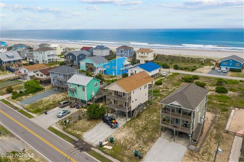 Photo of 1509 S Anderson Boulevard, Topsail Beach, NC 28445 (MLS # 100276678)