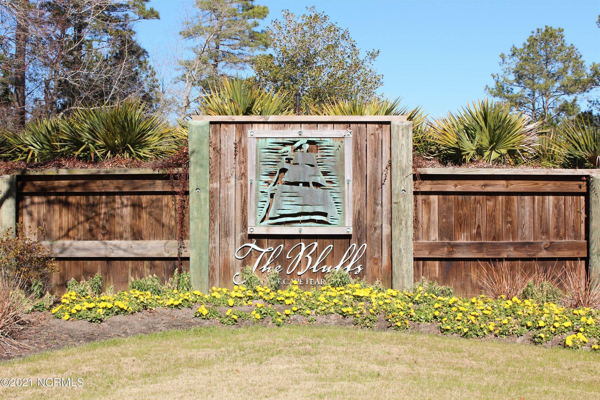 Photo of 9522 Fallen Pear Lane NE, Leland, NC 28451 (MLS # 100268678)