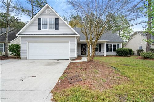 Photo of 104 Woodford Road NE, Leland, NC 28451 (MLS # 100211679)