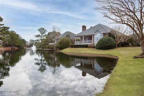 Photo of 903 Long Cove Court, Wilmington, NC 28405 (MLS # 100257679)