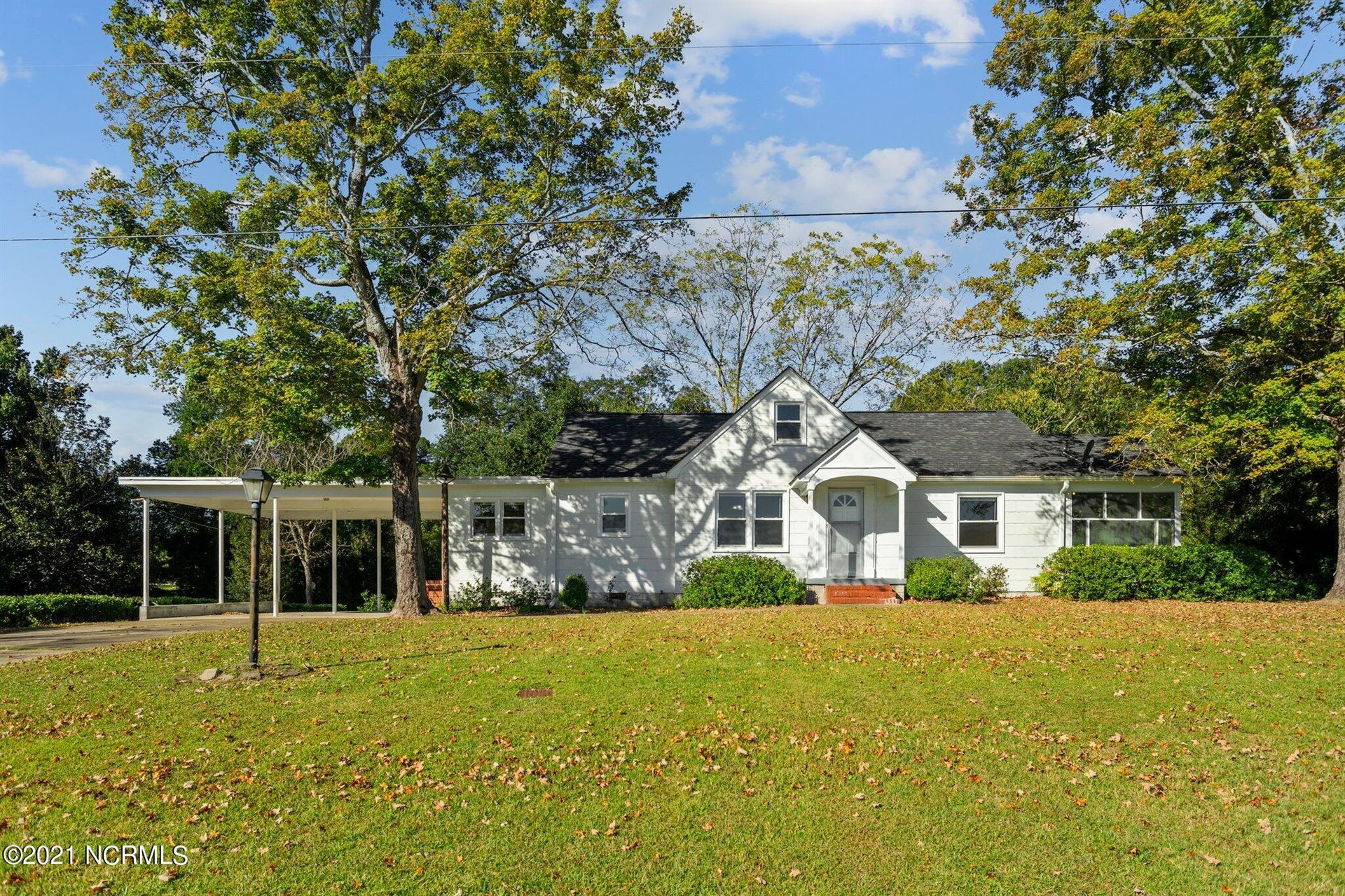 Photo of 241 Justice Road, Jacksonville, NC 28540 (MLS # 100295679)