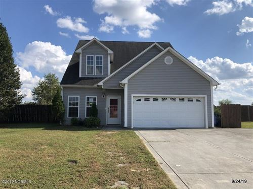 Photo of 108 Airleigh Place, Richlands, NC 28574 (MLS # 100185680)