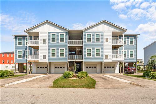 Photo of 1701 Bowfin Lane #H, Carolina Beach, NC 28428 (MLS # 100230680)