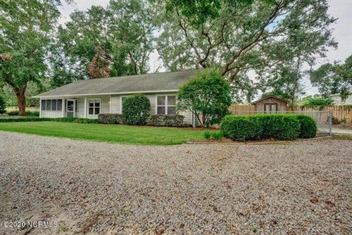 Photo of 6013 Covenant Lane, Wilmington, NC 28403 (MLS # 100238680)