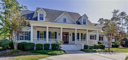 Photo of 1902 Summer Sands Place, Wilmington, NC 28405 (MLS # 100243680)