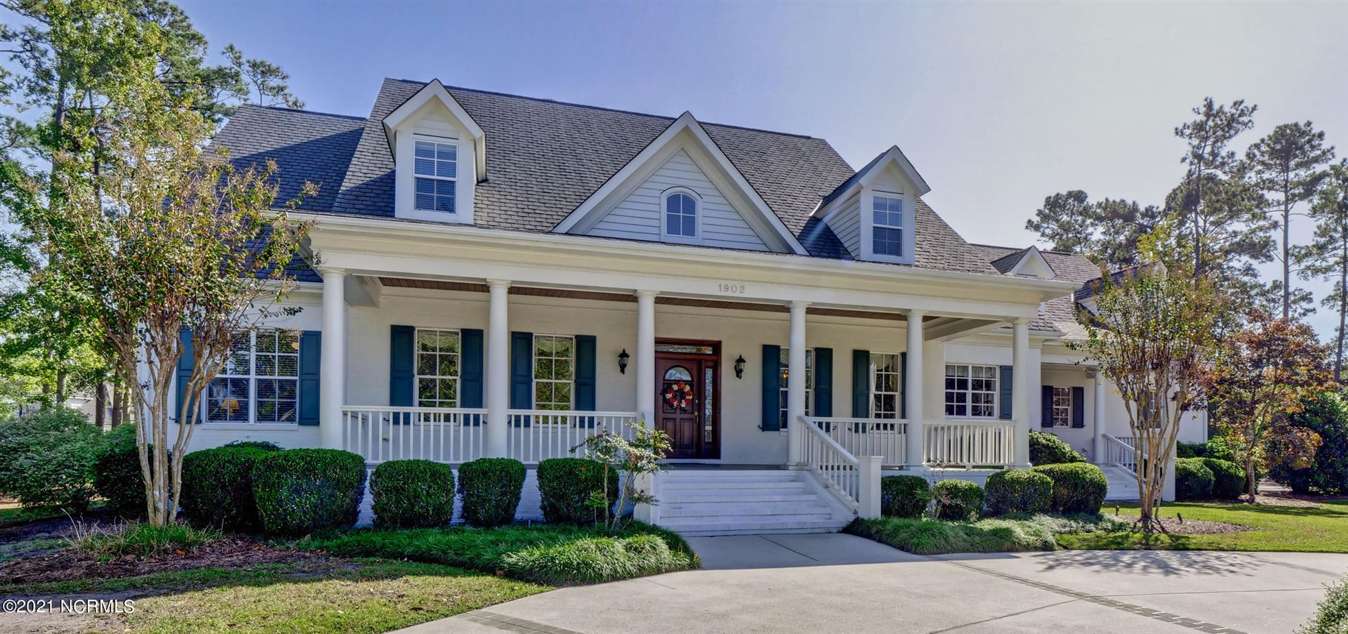 Photo for 1902 Summer Sands Place, Wilmington, NC 28405 (MLS # 100243680)