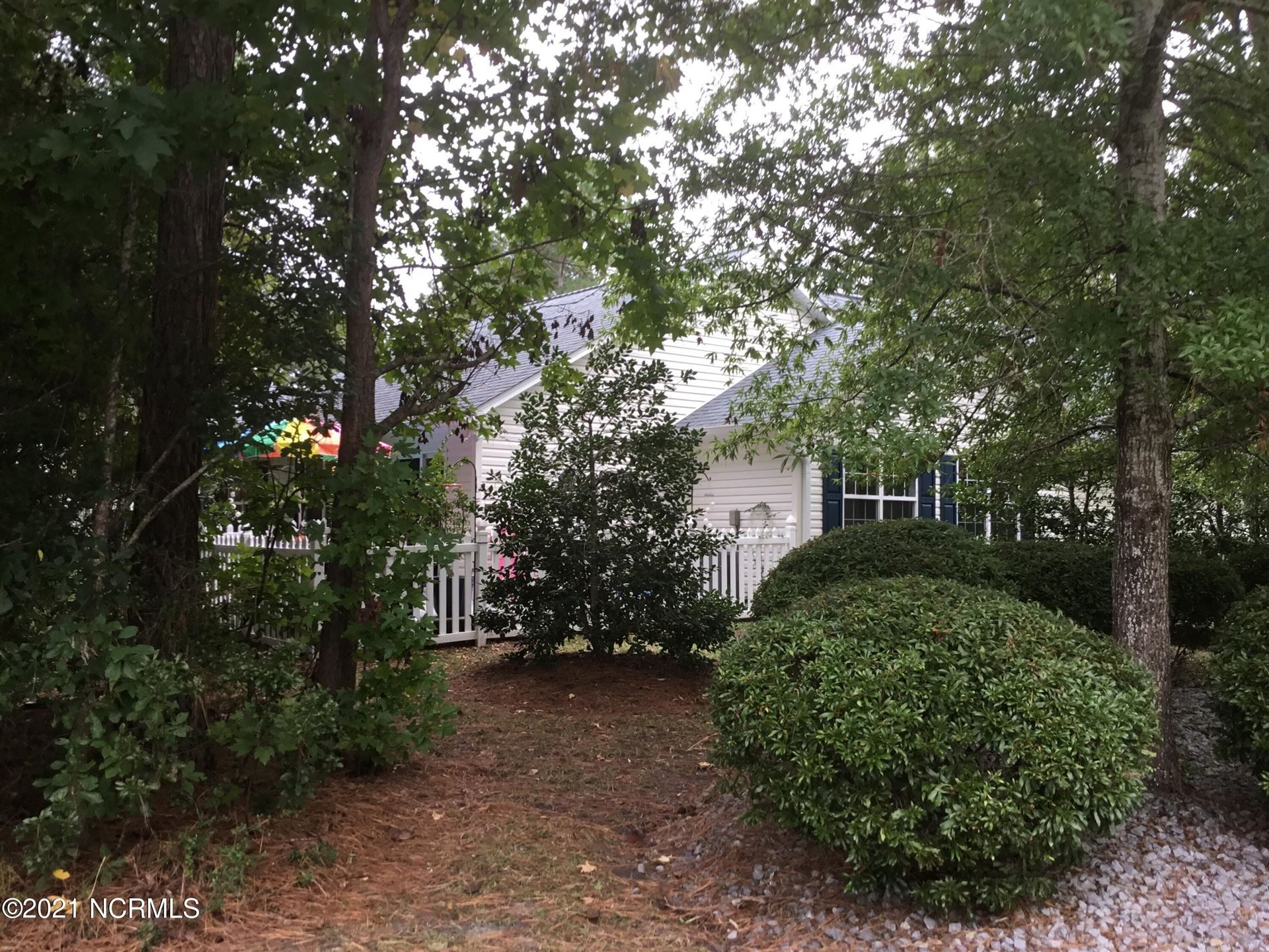 Photo of 501 Windsong S, Swansboro, NC 28584 (MLS # 100294680)
