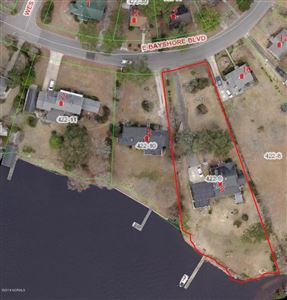 Photo of 8 E Bayshore Boulevard, Jacksonville, NC 28540 (MLS # 100175681)