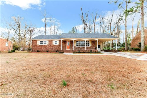 Photo of 307 Forest Grove Avenue, Jacksonville, NC 28540 (MLS # 100192681)