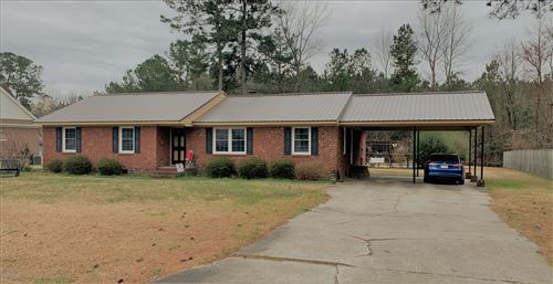 Photo of 4803 Lakeview Road, Elm City, NC 27822 (MLS # 100201681)