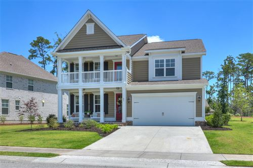 Photo of 821 Bedminister Lane, Wilmington, NC 28405 (MLS # 100224681)
