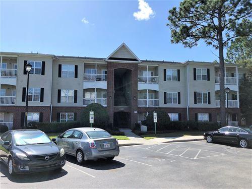 Photo of 1500 Cadfel Court #202, Wilmington, NC 28412 (MLS # 100237681)