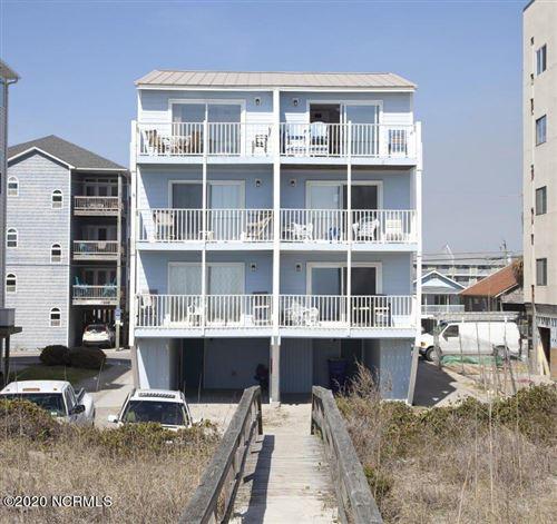 Photo of 209 Carolina Beach Avenue S #B3, Carolina Beach, NC 28428 (MLS # 100248681)
