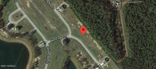 Photo of 509 Moss Lake Lane, Holly Ridge, NC 28445 (MLS # 100258681)