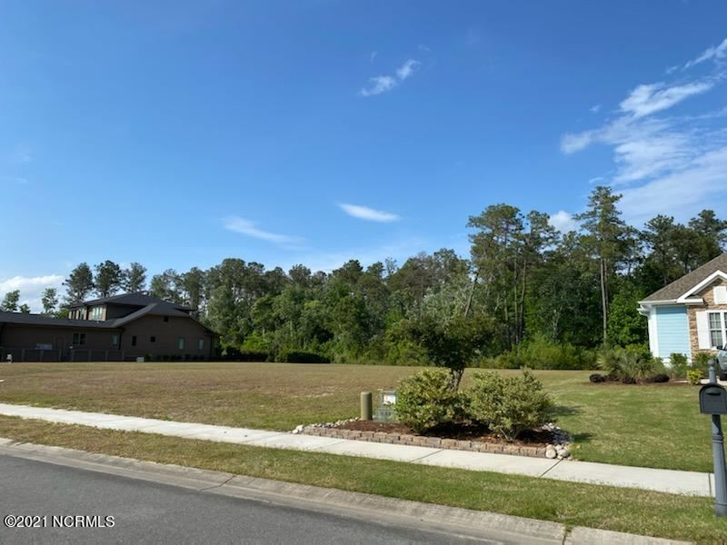 Photo for 1532 Cape Fear National Drive, Leland, NC 28451 (MLS # 100269681)