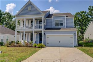 Photo of 10166 Hawkeswater Boulevard, Leland, NC 28451 (MLS # 100179682)