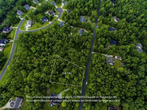 Photo of Lot 142 North Line Drive, Hampstead, NC 28443 (MLS # 100180682)