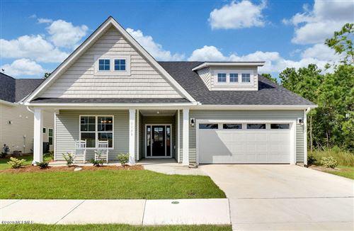 Photo of 5179 Cloverland Way, Wilmington, NC 28412 (MLS # 100195682)