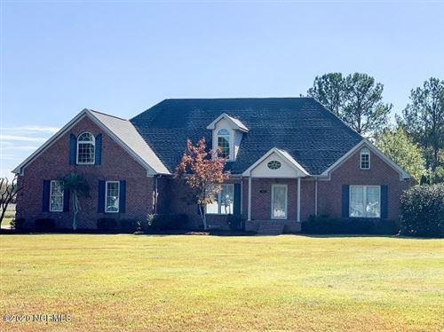 Photo of 981 Thelma Road, Roanoke Rapids, NC 27870 (MLS # 100224682)